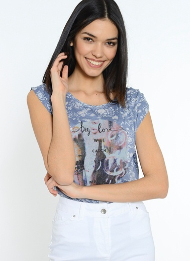 Tişört Fashion Friends